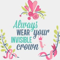 Always Wear Your Invisible Crown Thumbnail